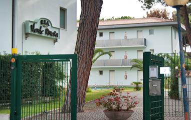 Residence Verde Pineta in Maremma